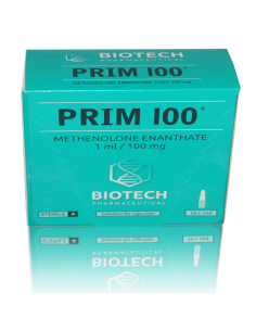 Primabol / PRIM 100 - Unit: 10 x 1 ml Amps(100 mg/ml)