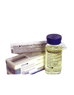 Testosterone Phenylpropionate - Unit: 10 ml Vial (100 mg/ml)